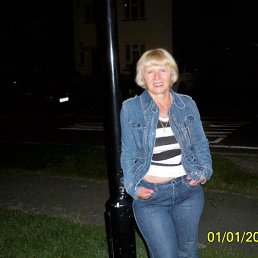 Romana Kukarkina, 63 года, Стрый