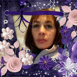 Елена, 44 года, Димитров