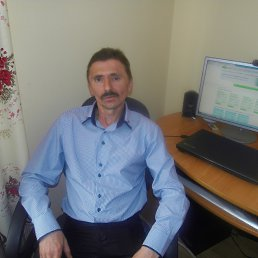 Iван, 53 года, Борщев