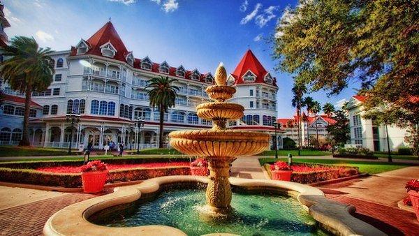 The Villas at Disneys Grand Floridian Resort amp Spa