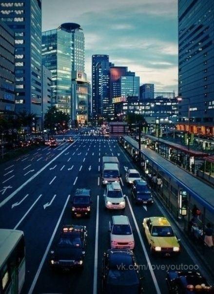 жить уехать в незнакомый город