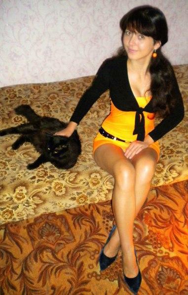 Фото: Адьес, 27 лет, Харьков в конкурсе «Крылья, лапы и хвосты!»