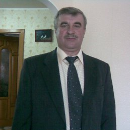 Юрий, 65 лет, Андреаполь