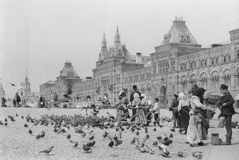 Дореволюционная Москва - 10