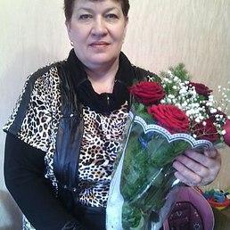 Вера, 56 лет, Красноармейск