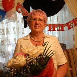 Розалия, 58 лет, Лениногорск