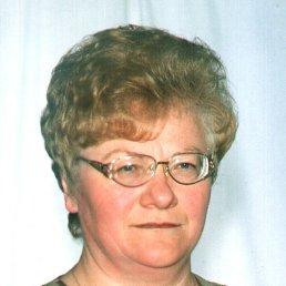 Оксана, 60 лет, Городенка
