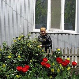 ЛЮДА, 49 лет, Шахтерск