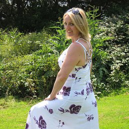 Hannah, Украинка, 47 лет