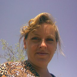 Елена Руднева, Алматы, 41 год