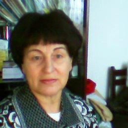 Нина, 64 года, Заозерный