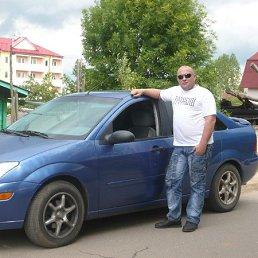 Игорь, 48 лет, Данилов