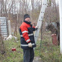 олег, 51 год, Шилово