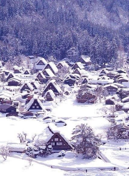 Я с детства испытываю своеобразное волнение перед свежим покровом снега… Точно вступаешь в какой-то ...