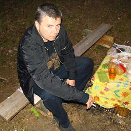 андрей, 41 год, Приморск