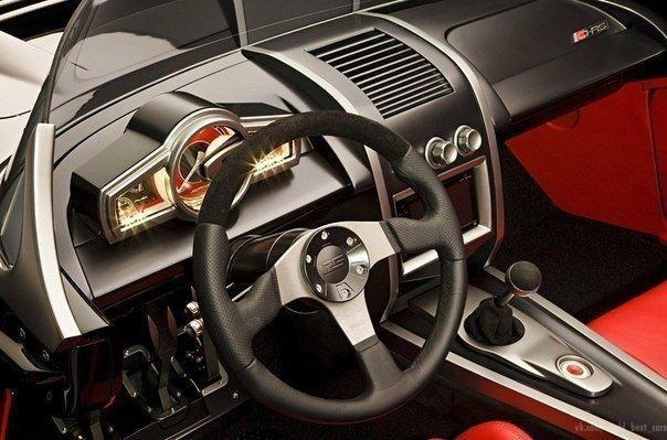 Chevrolet Corvette C1-RS - 4