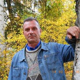Сергей, 63 года, Вышгород