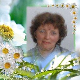 Елена, Катав-Ивановск, 59 лет
