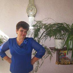 Ольга, 59 лет, Грязи