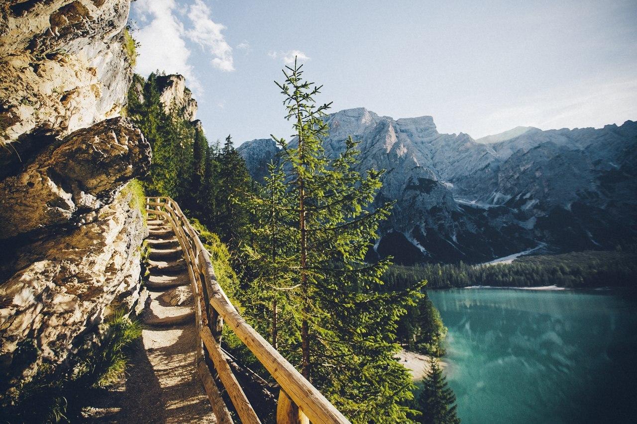 Dolomites, Italy - 6