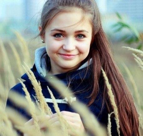 Фото: Алина, Москва в конкурсе «Золотая осень»