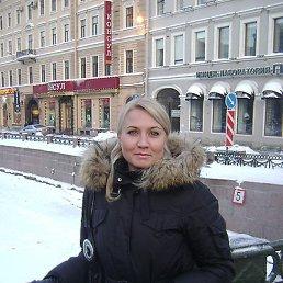 Ирина, Санкт-Петербург, 48 лет
