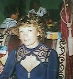 Валюша, Малин, 55 лет
