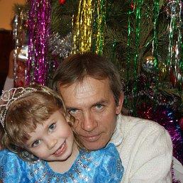 Александр, 60 лет, Гай