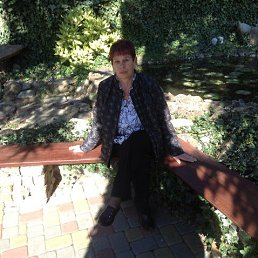 Наталия, 62 года, Черноморское
