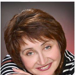 Елена, Мариуполь, 63 года