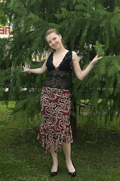 Фото: Светлана, Владивосток в конкурсе «Фотки с ёлкой»