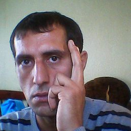 Амид, 41 год, Саратов