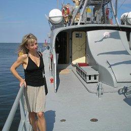 Татьяна, Таллин, 50 лет