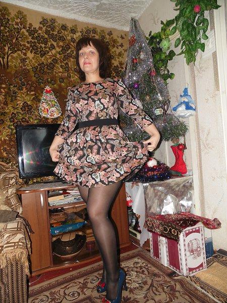 полные русские женщины домашнее фото - 11