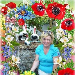 Светлана, 56 лет, Славянск