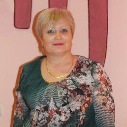 Татьяна, 56 лет, Лозовая