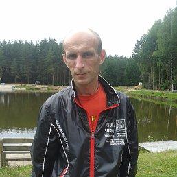 Анатолий, 47 лет, Белый