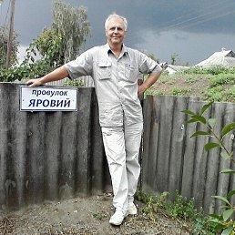 Сергей, 56 лет, Дергачи