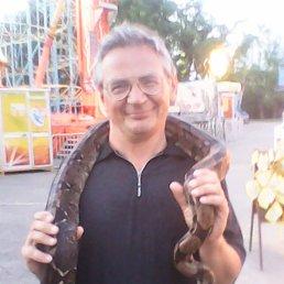Василий++, Киев, 54 года