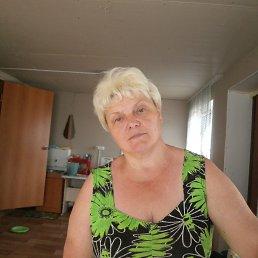 Антонина, Уйское, 60 лет