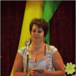Лариса, 49 лет, Гайсин