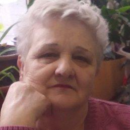 Людмила, Москва, 72 года