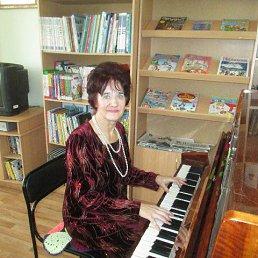 Валентина, 65 лет, Порецкое