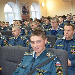 Владимир, Новосиль, 26 лет