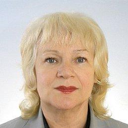 GALINA, 58 лет, Ровно