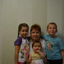 Вера Свободная, Самара, 63 года