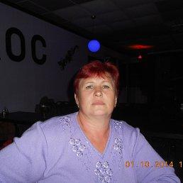 Галина, 53 года, Лебедянь
