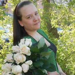 Дарья, Волгоград, 29 лет