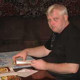 альберт, 55 лет, Борисоглебск