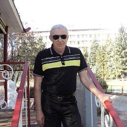 Анатолий, 64 года, Иркутск